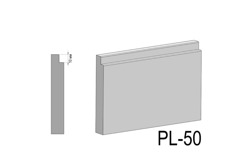 Модель: PL-50