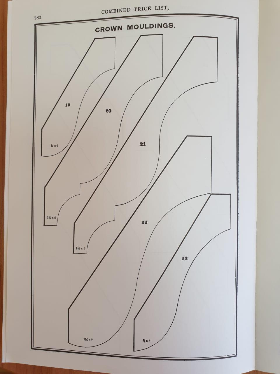 Фабрика «Профиль» — производство погонажных изделий