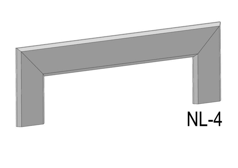 Модель: NL-4