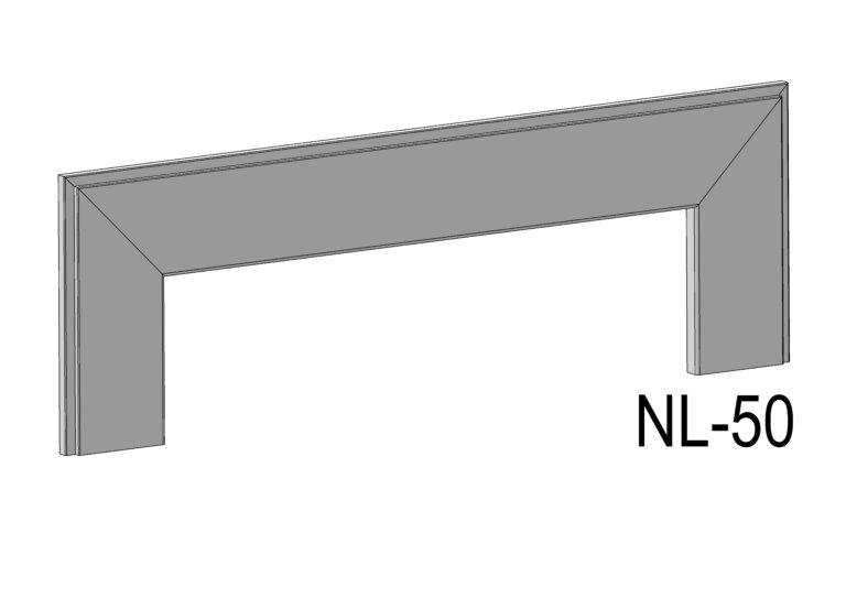 Модель: NL-50
