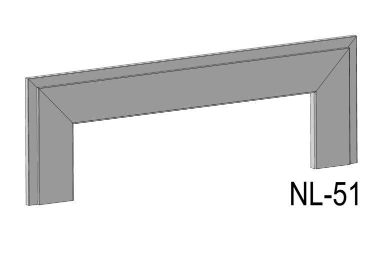 Модель: NL-51