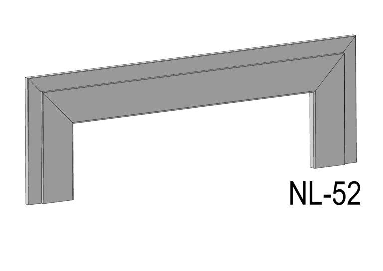 Модель: NL-52