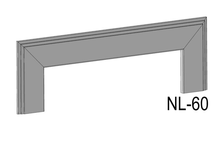 Модель: NL-60