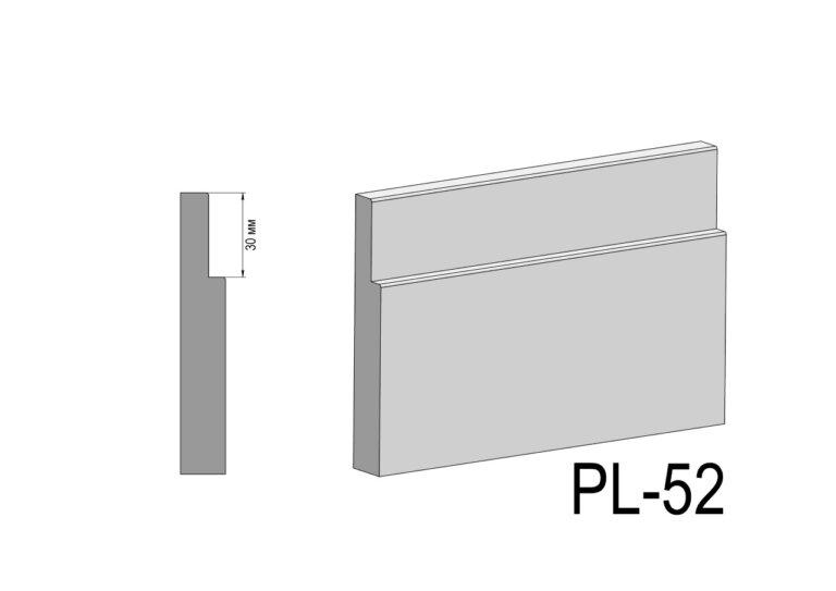 Модель: PL-52