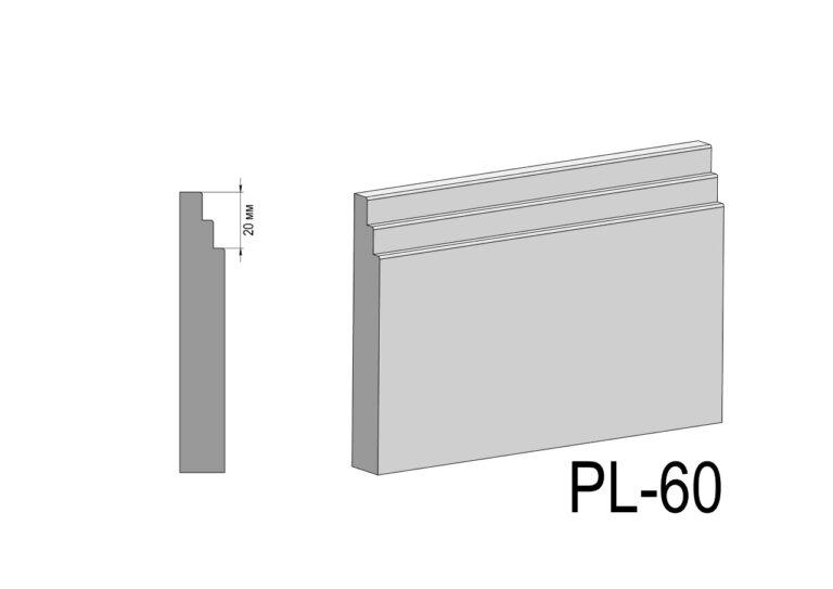 Модель: PL-60