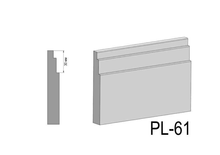 Модель: PL-61