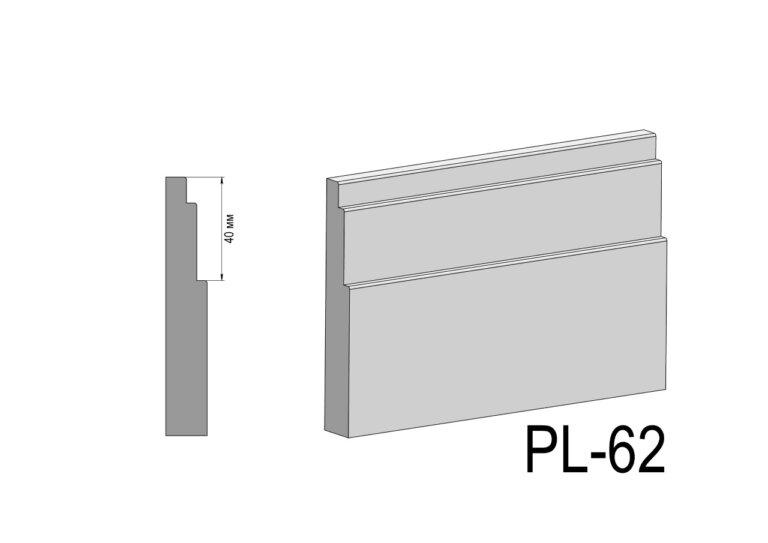 Модель: PL-62