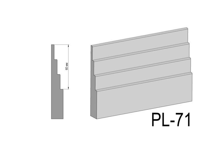 Модель: PL-71