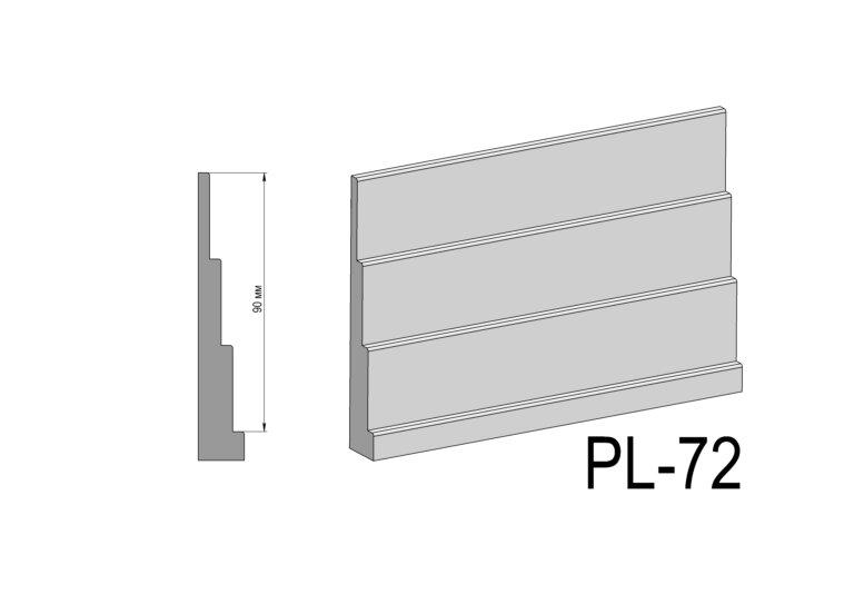Модель: PL-72